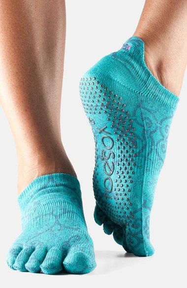 ToeSox+Low+Rise+Full+Toe+Gripper+Socks+available+at+#Nordstrom