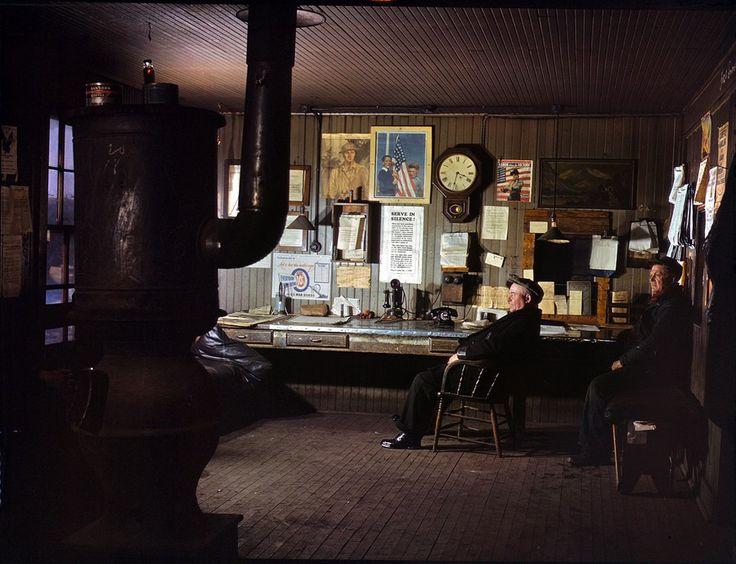 4×5 Kodachromes   Pavel Kosenko