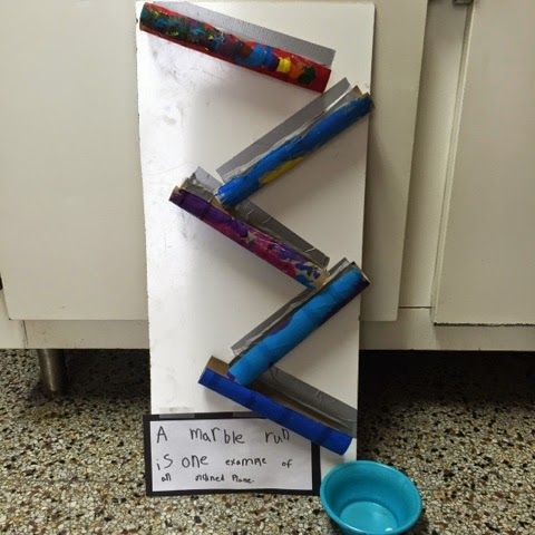 Inquiring Minds: Mrs. Myers' Kindergarten: Simple Machines: The Projects