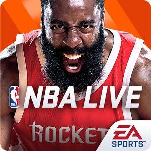 NBA LIVE Mobile Basketball cheats free gems hacksglitch Hack-Tool