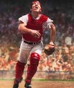 """Click to show """"Johnny Bench"""" result 4"""