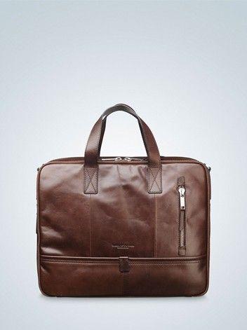 Valetti bag - like a boss