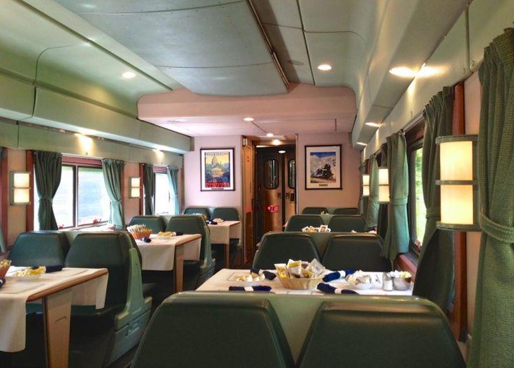 Amtrak Advice For Sleeper Car Passengers All Aboard
