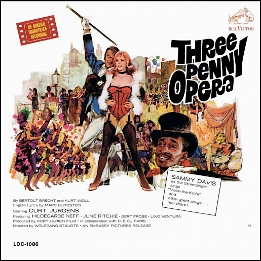 threepenny opera essays The threepenny opera is one of the earliest examples of these techniques the play has been adapted for the big screen in 1931, 1962, and 1989, but that's not its only effect on pop culture from sweeney todd to louis armstrong, frank sinatra, even to sting, the play has crept into the western imagination with its songs and social commentary.
