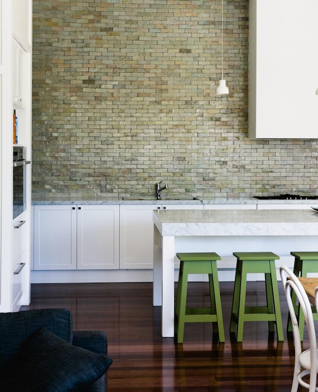 Westley kitchen
