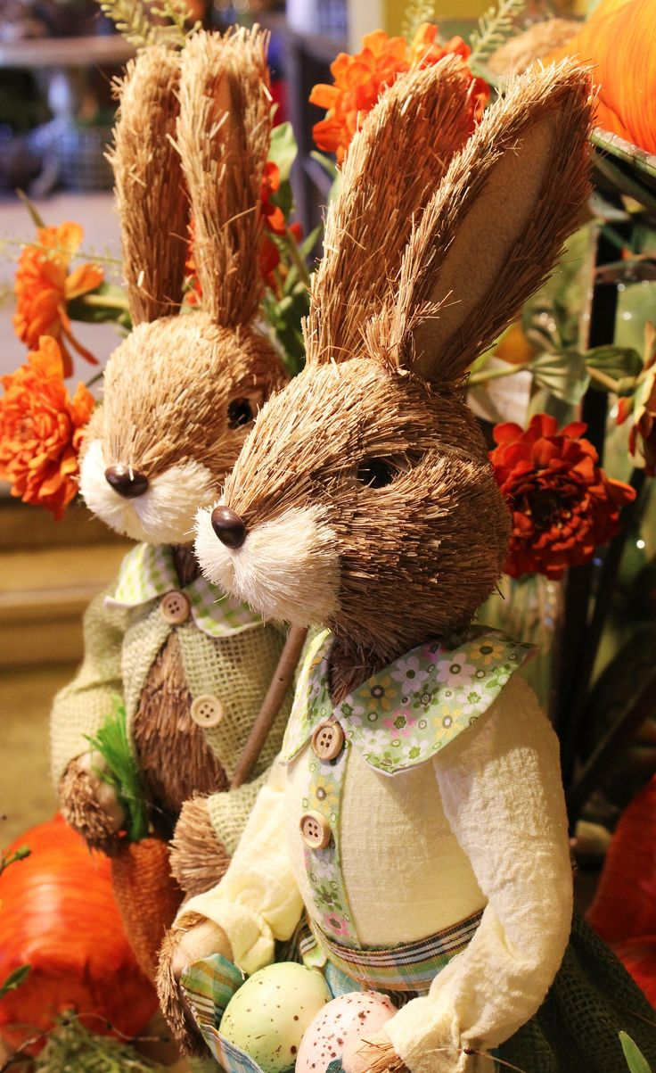 217 best cutest sisal bunny rabbits images on pinterest bunny