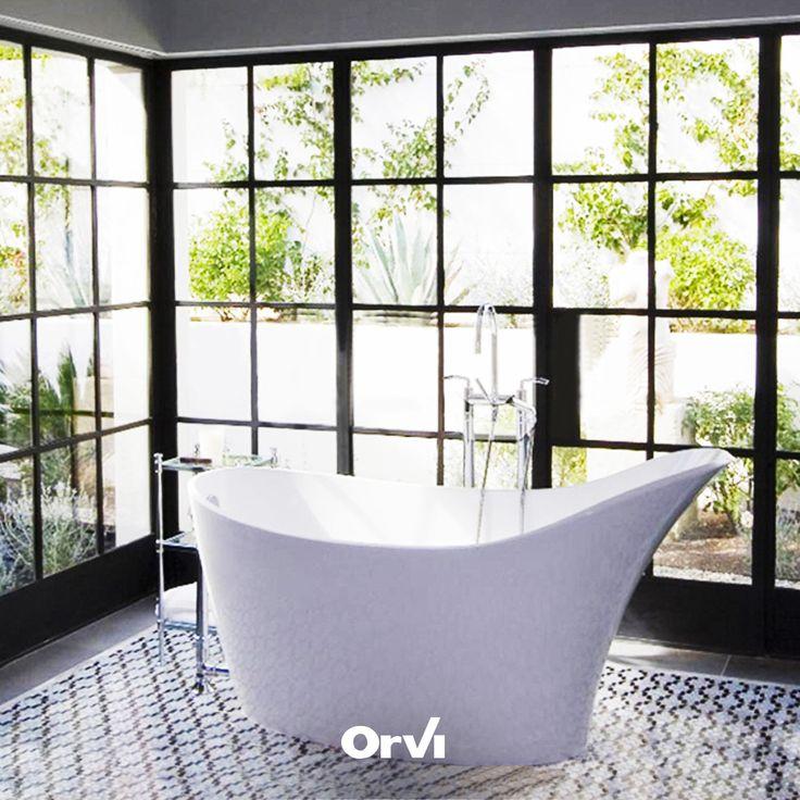 Orvi Living è... Serra solare in acciaio e vetro by Mogs.Steel ▶︎ Scopri di più su  http://bit.ly/2hFpsbg