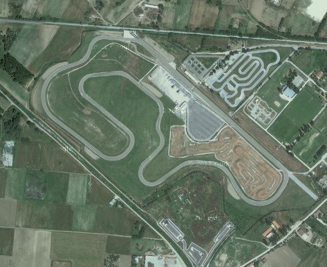 Serres, Greece - The Macedonian City That You Should Visit - Serres racing circuit