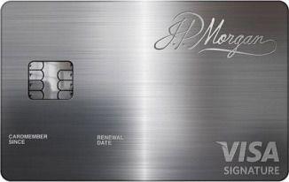 モルガン パラジウムカード