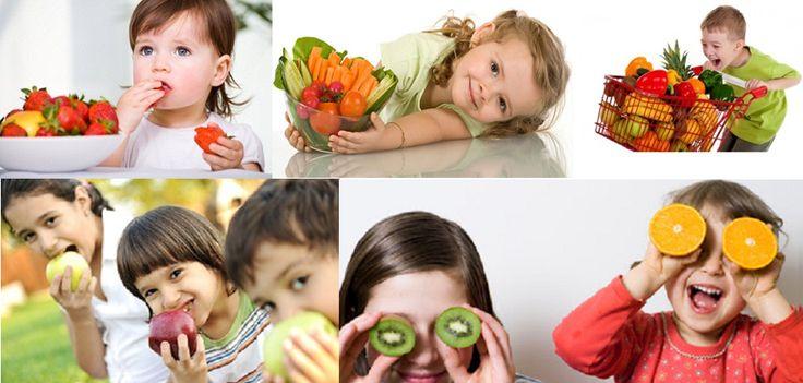 Απλές συμβουλές για υγιεινά σνακ που μπορεί να τρώει το παιδί σας