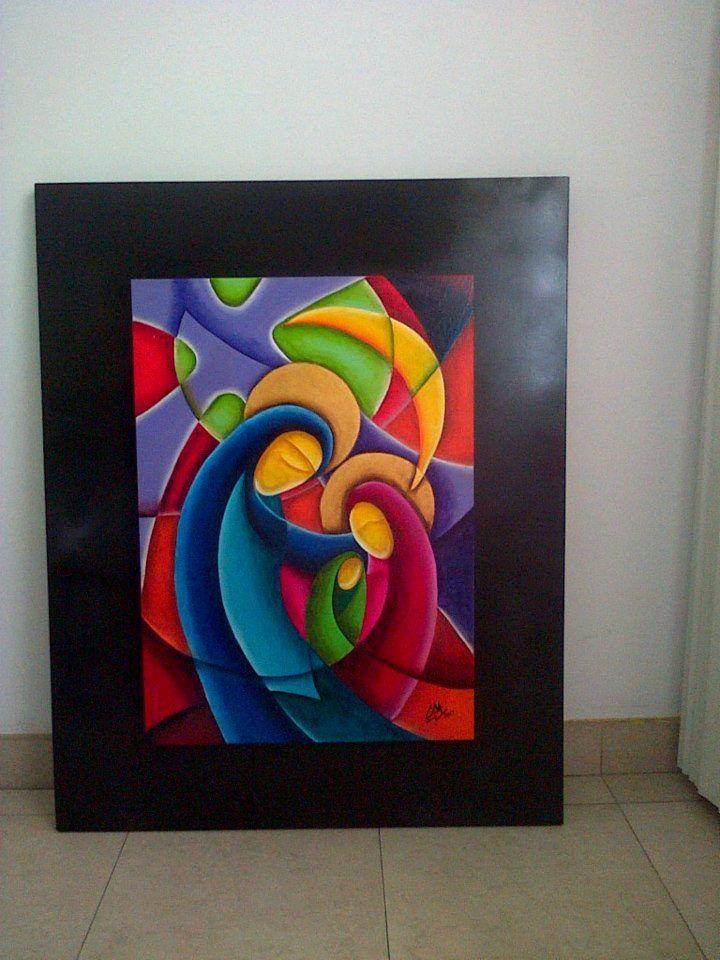 Cuadros modernos buscar con google cuadros decorativos for Imagenes cuadros abstractos modernos