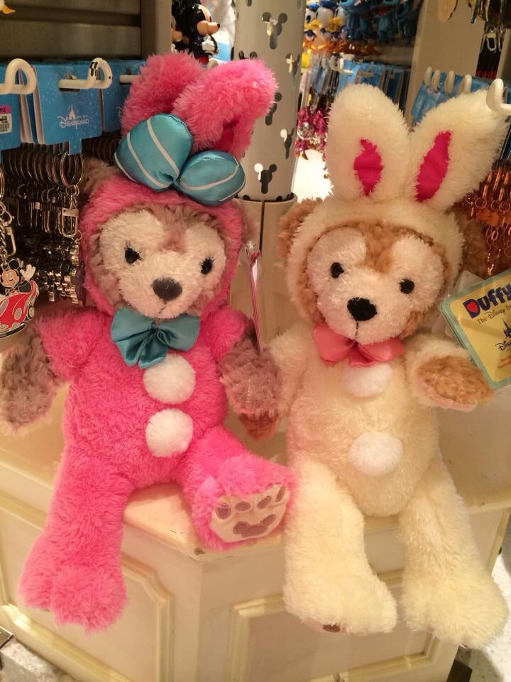 200 best duffy bear images by dan on pinterest duffy bear and bears disneyland hong kong duffy the disney bear and shellie may easter merchandise negle Choice Image