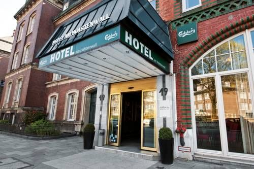 Novum Hotel Holstenwall Hamburg Neustadt Hamburg This 3-star hotel is located in the centre of Hamburg, a 5-minute walk from the world-famous Reeperbahn entertainment mile. Free Wi-Fi is available at Novum Hotel Holstenwall Hamburg Neustadt.