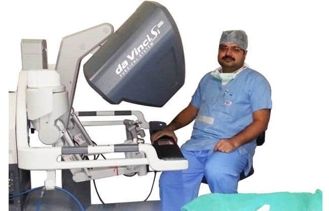 http://drpramojjindal.com/  #Consultant #Surgeon #Thoracic and Robotic #Surgeries