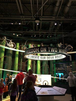 Artefacts - Canada Science and Technology Museum | Trains - Canada Science and Technology Museum | Kids in the Capital | Kids Activities | Ottawa Museums | Science Museum | Things to do in Ottawa