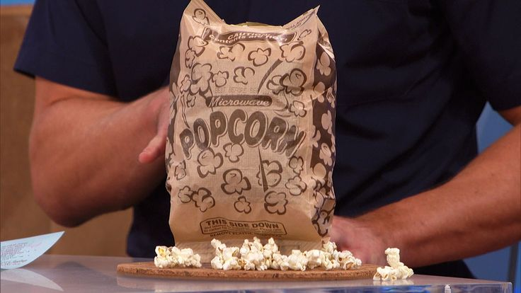 PFOA, a chemical used in the lining of many microwave popcorn brands, has been linked to infertility and cancer. Find out which brands do not use the chemical in the bag lining.