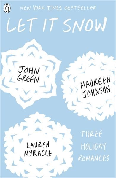 Three wonderful holiday romances by three of America bestselling authors, including John Green - author of the multi-million bestseller <i>The Fault in Our Stars</i>.</p><p>An ill-timed storm on Christmas Eve buries the residents of Gracetown under multiple feet of snow and causes quite a bit of chaos. One brave soul ventures out into the storm from her stranded train and sets off a chain of events that will change quite a few lives. Over the n...
