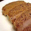 Gesztenyés-kókuszos süti lisztmentesen recept