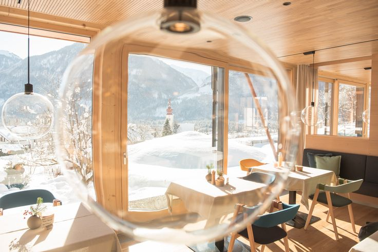 Biohotel der daberer k rnten austria austria hotel for Hotel und design