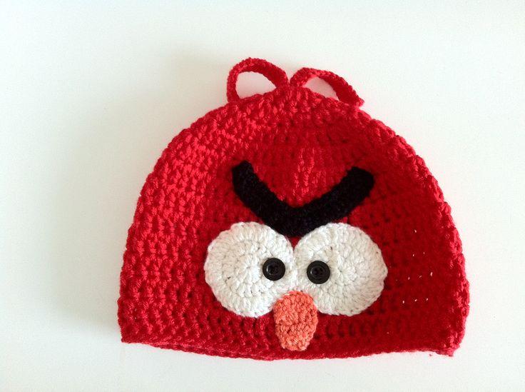 #crochet #handmade #hat