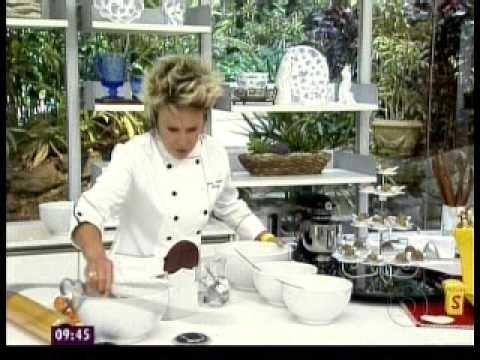 Como fazer pipoca doce e salgada no microondas.wmv