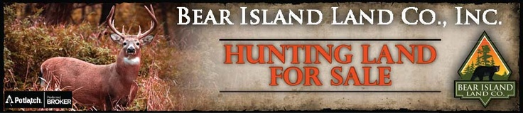 Hunting Land in the Virginia area.  Hunting and recreational properties in Ely, Minnesota.