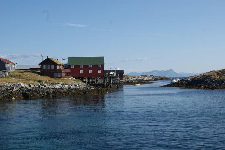 Givær - Bodø kommune - Nordland