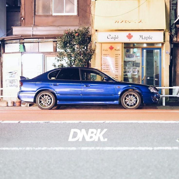 B4 in Tokyo Dirtynailsbloodyknuckles.com  Link in profile  #subaru #legacy #subarulegacy #legacygt #lgt #b4 #25gt #ej20 #ej22 #ej25 #wrx #sti #wrxsti #wrb #worldrallyblue #subielove #subies #tojyo #carspotting