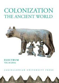 Najnowszy numer ELECTRUM już dostępny na stronie http://www.ejournals.eu/electrum/2013/Volume-20/