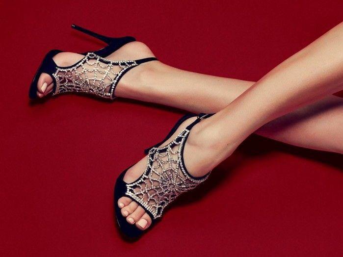 Giuseppe Zanotti Design ELAINE | Buy ➜ https://shoespost.com/giuseppe-zanotti-design-elaine/