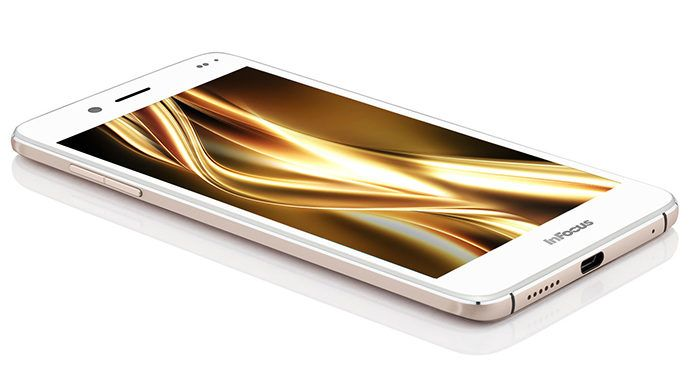 """InFocus Bingo 50Plus smartphone is with 5.5"""" touch screen display runs on Android 6.0, 3GB RAM & 16GB ROM, expandable to 64GB. 13MP/8MP cameras. this is the best smartphone at low cost. to know more and buy for lowest price, log on to imastudent.com"""