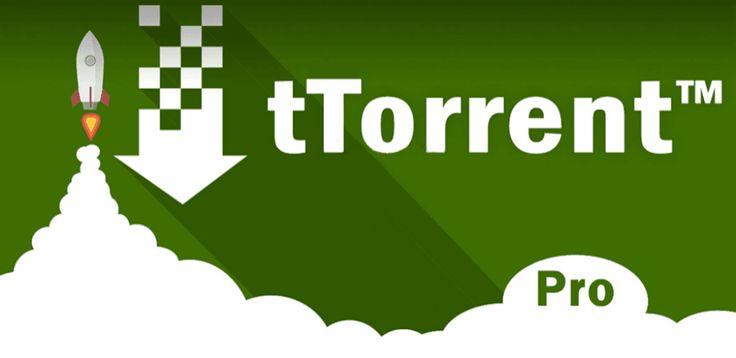 tTorrent Pro - v1.5.5.1 cliente Torrent  Jueves 31 de Diciembre 2015.Por: Yomar Gonzalez   AndroidfastApk  tTorrent Pro - v1.5.5.1 cliente Torrent Requisitos: 4.0.3 Información general: tTorrent es simplemente el mejor cliente de torrent (P2P) de descarga para dispositivos basados en Android.Descarga archivos grandes como películas gratuitas álbumes de música gratis programas de software libre archivos MP3 libres y otros medios de entretenimiento en tu teléfono o tableta muy rápidos…