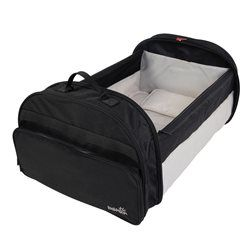 """Couffin nomade """"Simple Bed""""  & sac à langer"""