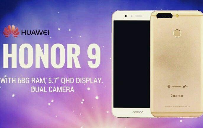 Honor 9 com imagens e detalhes divulgados no TENAA http://droidlab.pt/honor-9-imagens-detalhes-divulgados-no-tenaa/ via @DroidLab