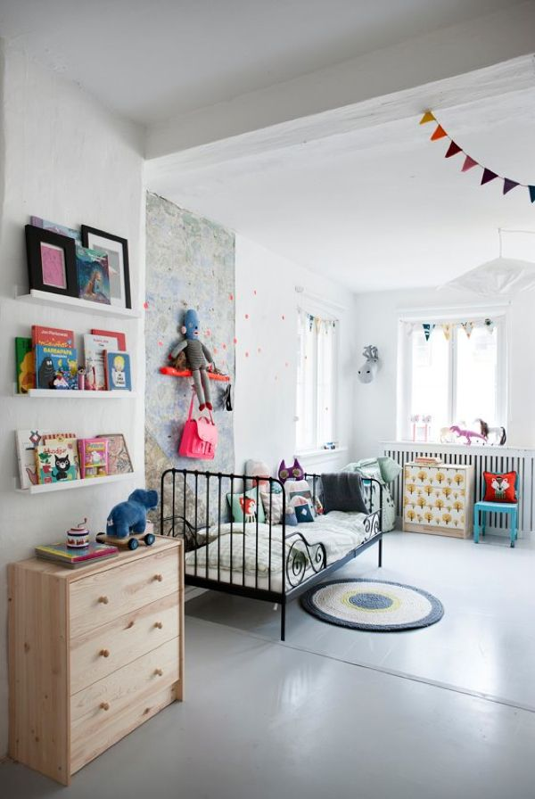 rafa kids: Room make over with Ferm Living