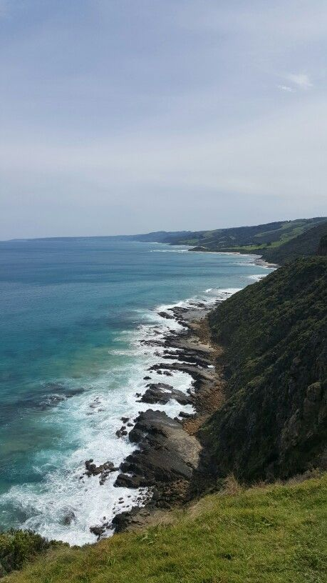 Great Ocean Road a perfect little weekend escape from Melbourne City!