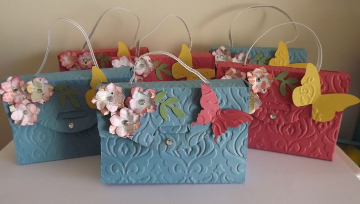 my little hand bags