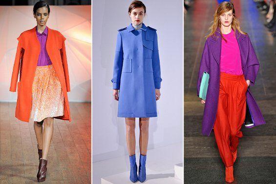 #London #FashionWeek 2013 http://www.kafepauza.mk/zivot/modnite-trendovi-od-londonskata-nedela-na-modata-2013/