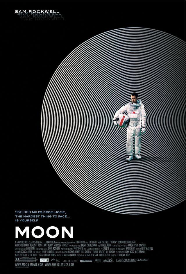 moon, duncan jones, 2009