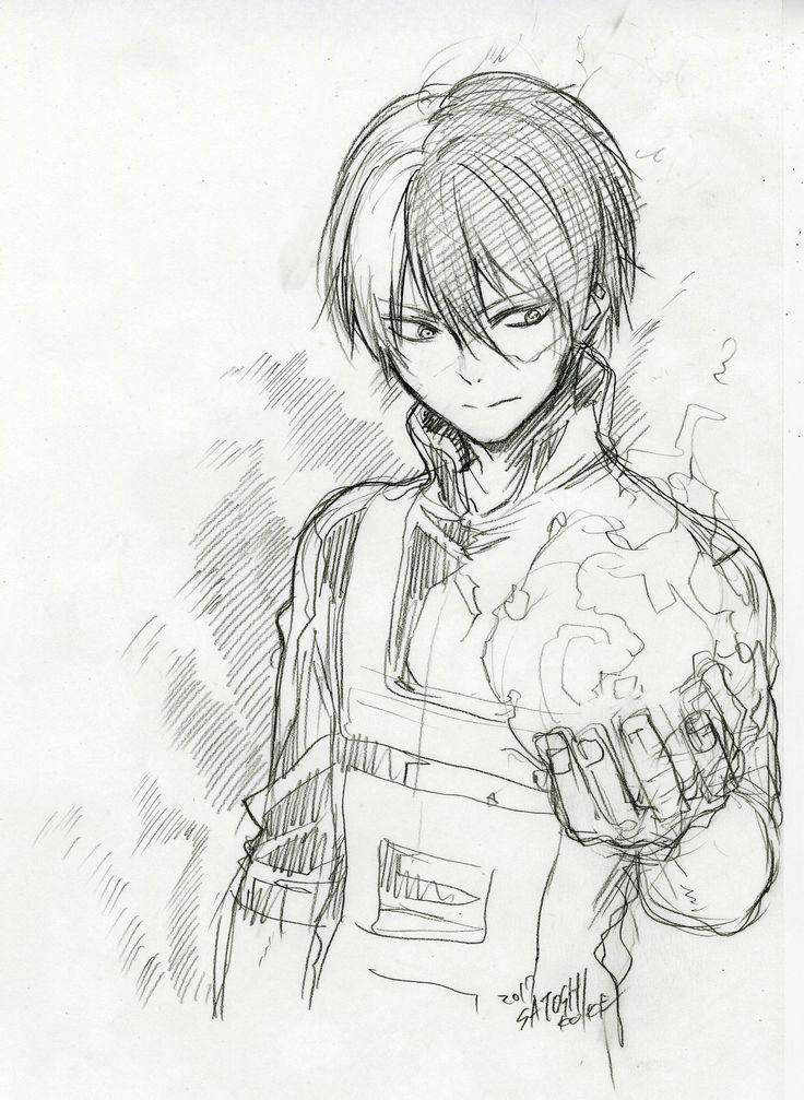 Anime Fans For Anime Fans Todoroki Shouto Shouto