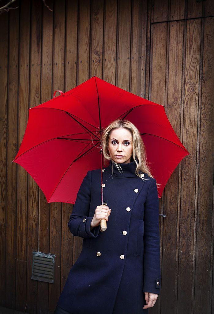 Sofia Helin | Saga Noren | The Bridge