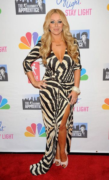 Celebrity Apprentice: Clay Aiken and Aubrey O'Day are ...