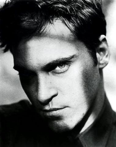 Joaquin Phoenix As River's brother, his maternal grandmother is of Hungarian Jewish decent too.
