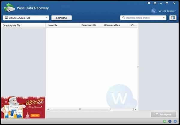 Se hai eliminato file per sbaglio sul PC ecco un modo semplice per il recupero Con questa guida ti volevo suggerire come recuperare qualsiasi file cancellato per sbaglio dal tuo computer Windows. Tramite un software e con pochi e semplici operazioni hai la possibilità di ripri #computer #harddisk #software