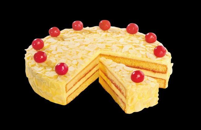 Túto tortu si môžete upiecť aj vy!
