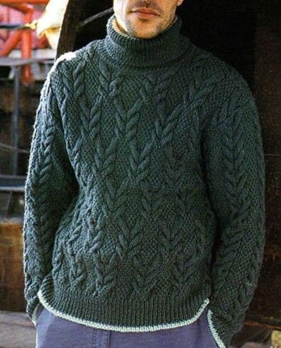 Коллекция пуловеров для любимых мужчин. Обсуждение на LiveInternet - Российский Сервис Онлайн-Дневников