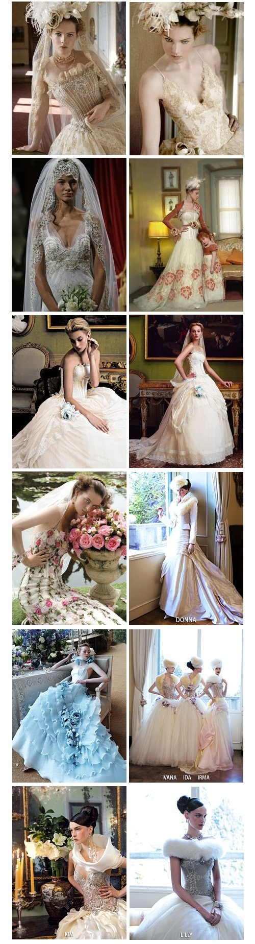 Atelier Aimee Wedding Gowns