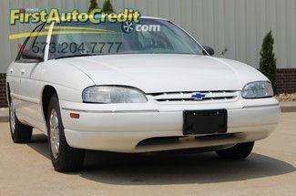 Check out this 2001 Chevrolet Lumina in White from First Auto Credit in , MO 63755. It has an automatic transmission. Engine is 3.1L V6. Call Customer Service at 573-204-7777 today!