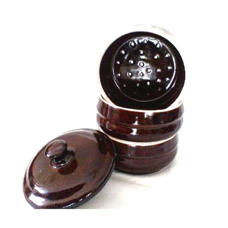 Nakličovací misky keramické (biomiska)