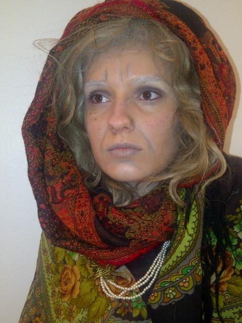 Ageing stage makeup Cinderella Pinterest Ageing